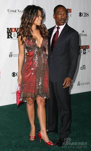 2007年终盘点之十大好莱坞喜剧明星-艾迪-墨菲