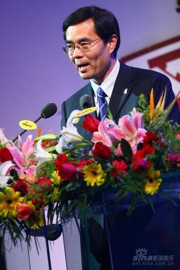 详讯:青岛市人民政府副秘书长崔卫东感言