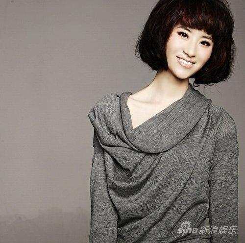 资料图片:华谊双年汇艺人名单-尚雯婕