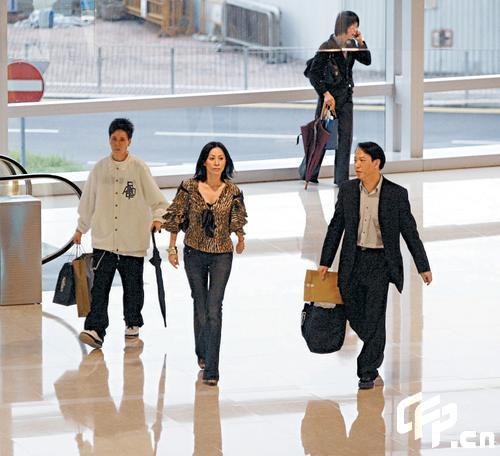 传梁朝伟包机赴不丹结婚300万请亲友观礼(图)