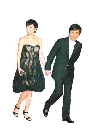 刘嘉玲梁朝伟7月21不丹结婚自掏腰包请80亲友