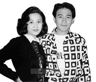 梁朝伟刘嘉玲20年风雨情路一段恩爱传奇