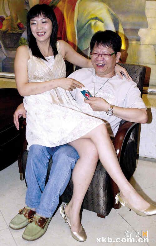 水嫩女护士3p中出_郑进一曾被误会与演员慕钰华的女儿张瑞涵发生\