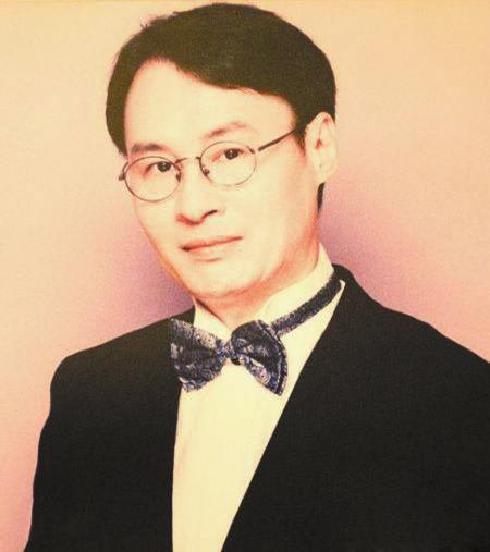 陈志远昨日病逝抗癌七年是最坚强斗士(图)