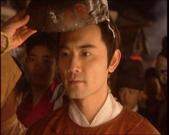 """""""薛绍""""被太平公主掀起面具的场景成为经典"""