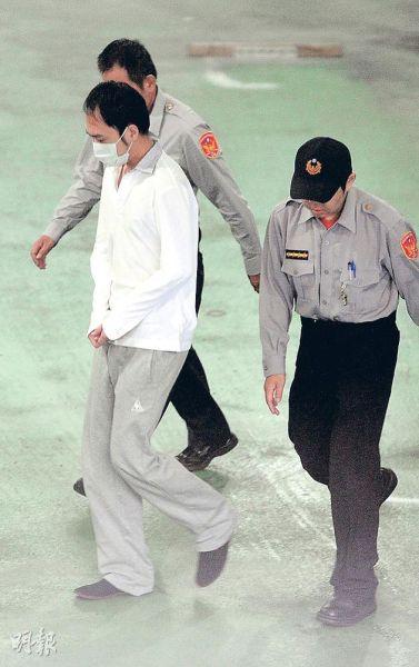 李宗瑞前天(10月5日)上庭坚称与控告他涉迷奸的女子是情侣,对方是自愿的