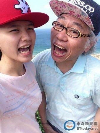 爷孙恋女方父怒告诱拐 少女:爸你还爱我吗