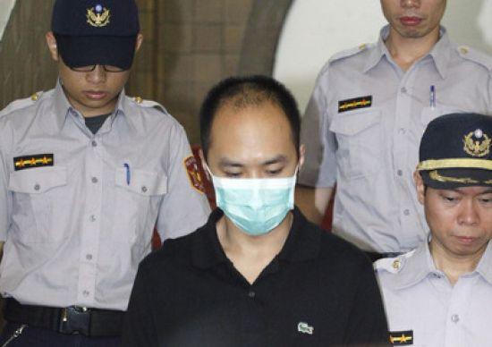 李宗瑞二审被判79年7个月,合并执行30年