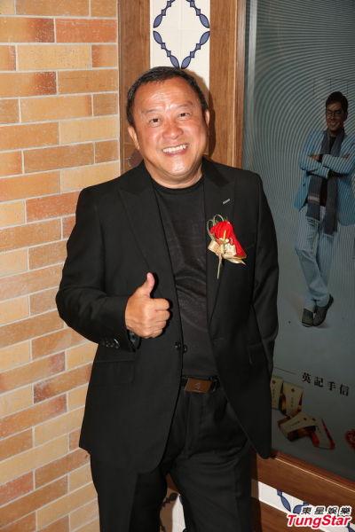王菲谢霆锋被曝复合专题 > 正文     新浪娱乐讯 谭咏麟[微博],曾志伟