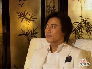 独家对话韩载硕:最喜欢陈凯歌曾被导演训斥