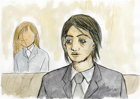 实录:酒井法子丈夫高相审判被判缓期4年