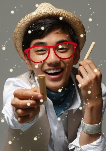 韩娱每周一星:俞承浩从国民弟弟到国民年下男