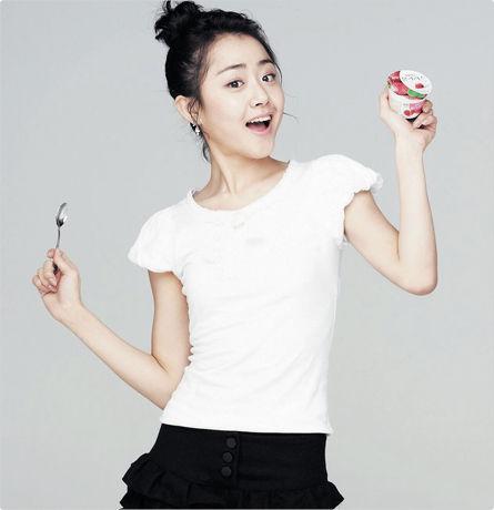 韩娱每周一星:文根英告别过去国民妹妹变恶女