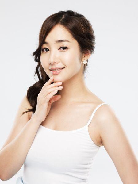韩娱每周一星:韩国新一代广告小天后朴敏英