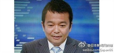 47岁日本主持人森本健成
