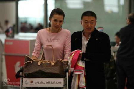 张宁益同意与马琳离婚专注演艺事业新戏演小三