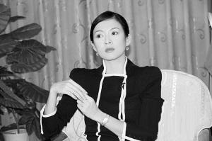 章子怡终于开口回应捐款门:我该承担主要责任