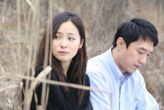 江一燕饰演角色情感受挫