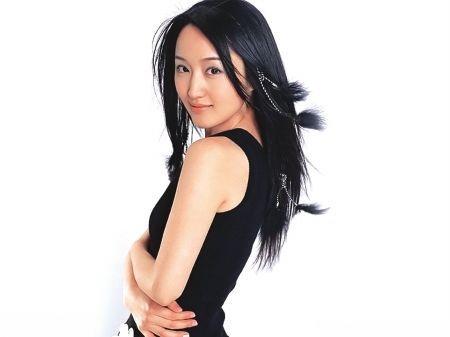 杨钰莹回忆赖文峰:那是我人生中第一场恋爱