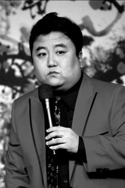冯巩否认杨松是徒弟撇清关系:是其个人行为
