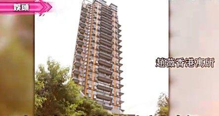 王菲返港3日均住在好友赵薇豪宅