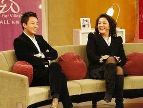 汪小菲和张兰