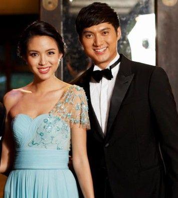 张梓琳与老公