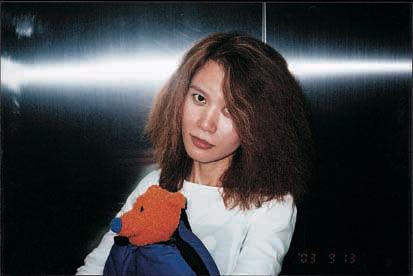 木子美(资料图)