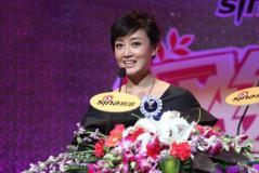 实录:新浪福临门网络盛典张静初与赵子琪专访