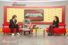 小栗旬首次对话内地媒体感叹中国粉丝热情(图)