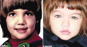 凯蒂照片证明女儿没借种汤姆-克鲁斯沉迷信仰