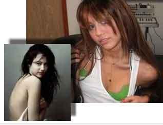 15岁玉女偶像麦莉-赛勒斯半裸照遭舆论批评(图)