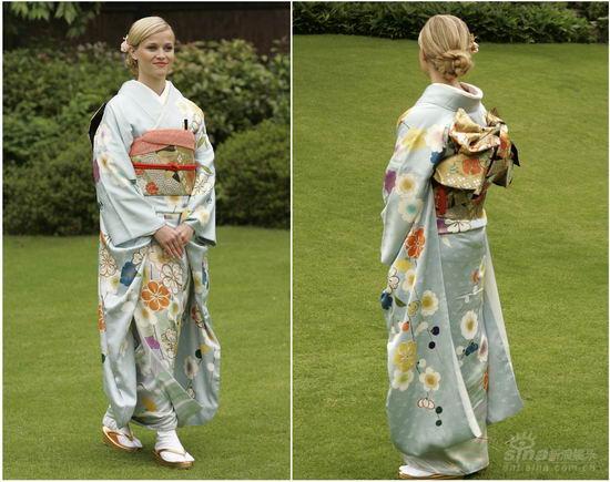 威瑟斯彭大使身份做客日本