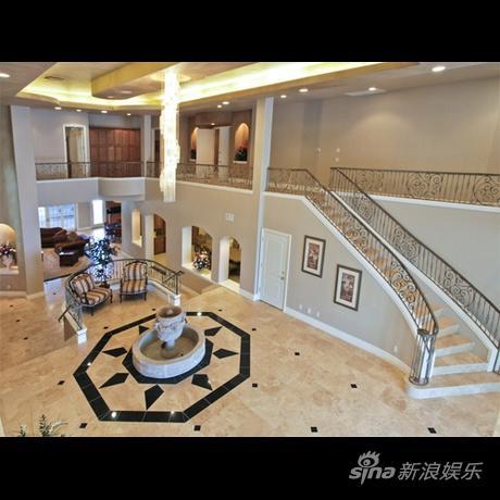 杰克逊生前豪宅被粉丝买下成交价310万美元