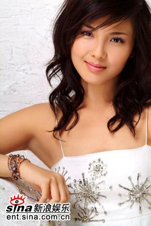 2007网络盛典年度电视剧女演员:刘涛