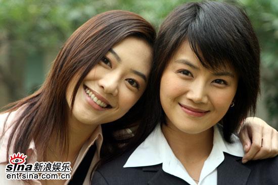 2007网络盛典年度电视剧候选:《香港姊妹》