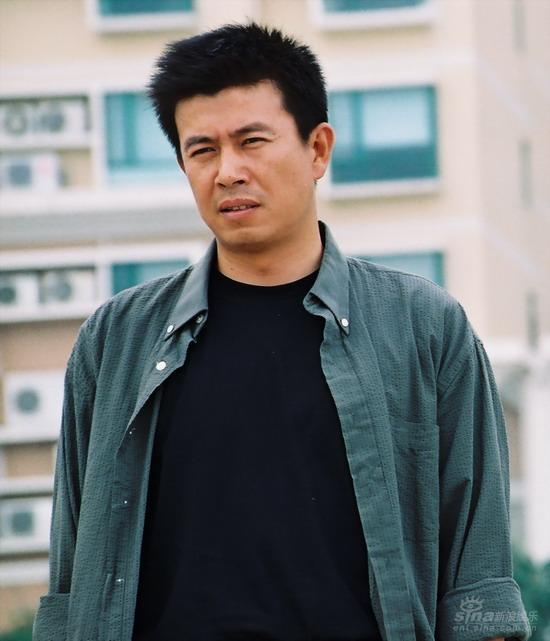 演员江涛个人档案 附图