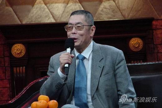 《可凡倾听》:刘诗昆现场演绎《夜上海》