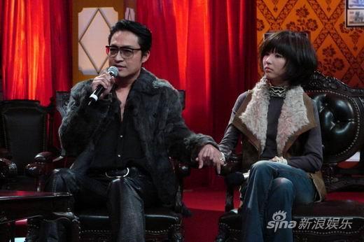 《可凡倾听》:马景涛夫妇过新上海人幸福生活