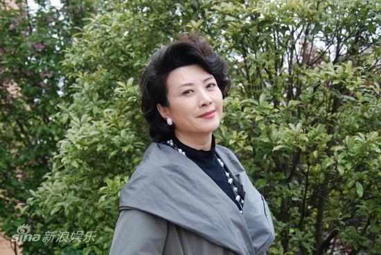 演员王静性感,演员王静简介,演员王静胸围图片