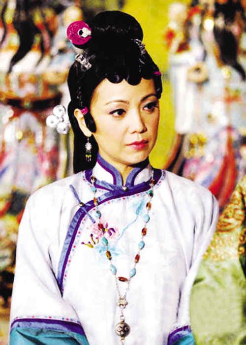 香港无线2010节目巡礼《巾帼枭雄》续集被看好