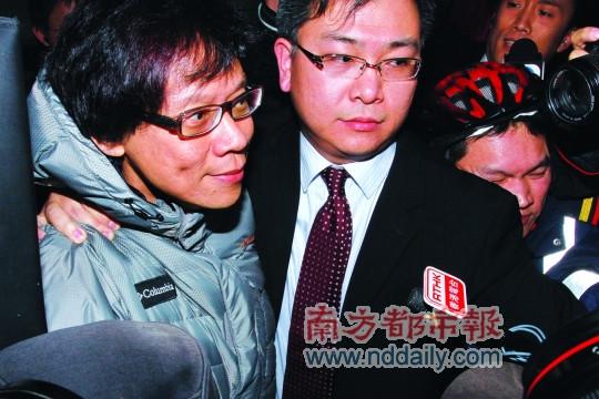 TVB大地震陈志云涉贪麦玲玲:不会有大灾劫