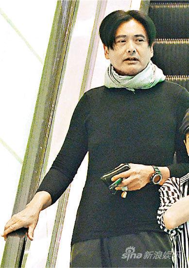 周润发也是从TVB艺员训练班摇篮出来的巨星。