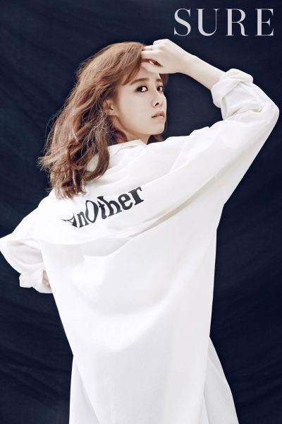 Goo Hye Sun 2014