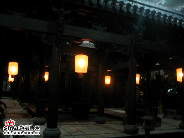 张黎新作《中国往事》开机讲述百年历史(图)