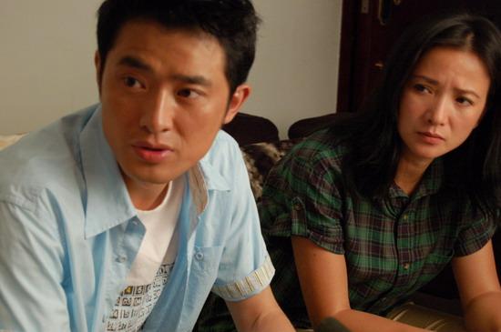 任泉何晴主演《孩子你在哪里》将在北京台播出