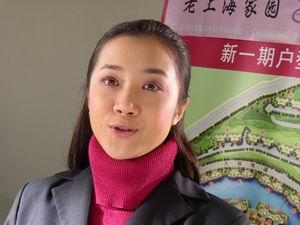 李依晓《抢滩大上海》体会商界风云变幻(图)