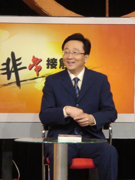 """《非常接触》27日讲述孙正平的""""声涯""""(附图)"""
