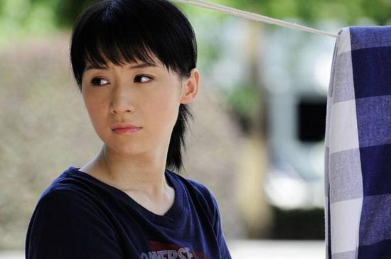 姚芊羽解读《小草》:我的角色很像金三顺(图)