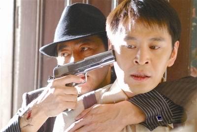 王亚楠童蕾联手《决战》CETV-3播出(图)